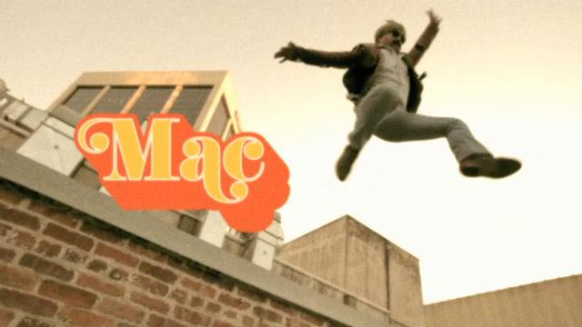 Mac and The Cheese - Opening Credits
