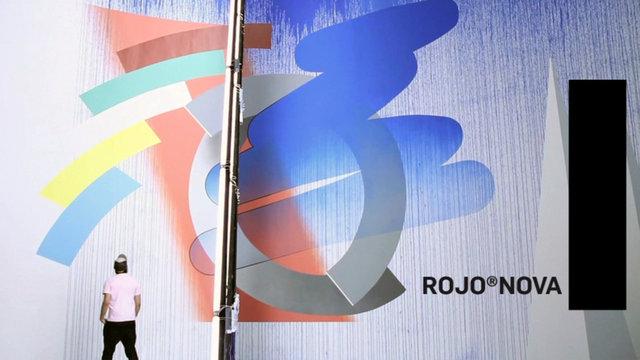 ROJO®Nova Cultura Contemporânea, São Paulo  #03