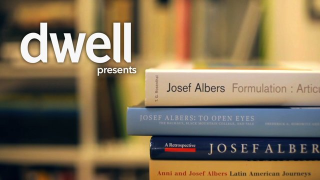 The Full Spectrum for Dwell | Josef Albers