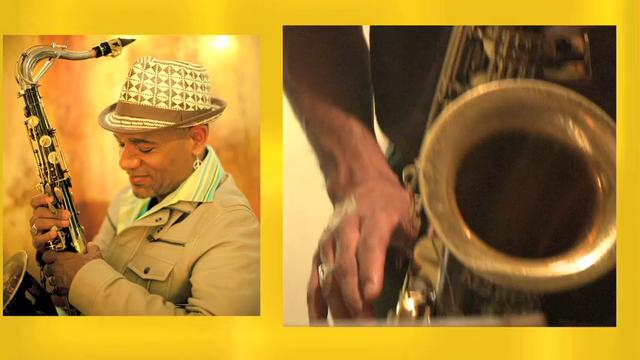 [TEASER] Kirk Whalum - Everything Is Everything