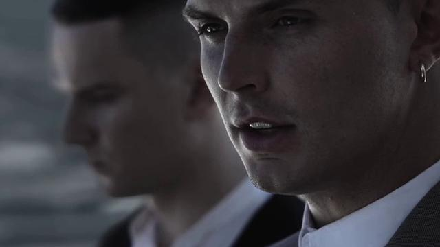 HURTS - Wonderful Life (Official new version) [HQ]