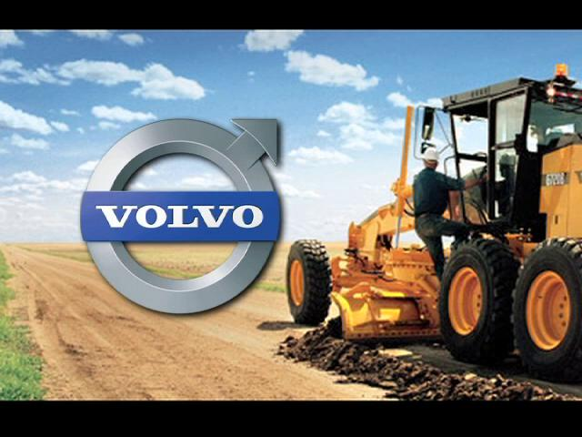 Volvo construction equipment shippensburg pa