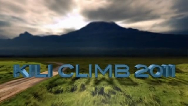 Join Us for the Kili Climb!