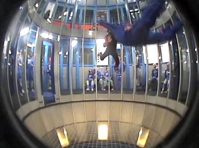Indoor Skydive Roosendaal on Vimeo