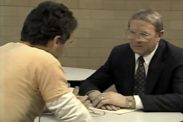 Ted Bundy-James Dobson Interview on Vimeo