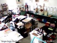 StudioCam: 26 - 29 July 2010