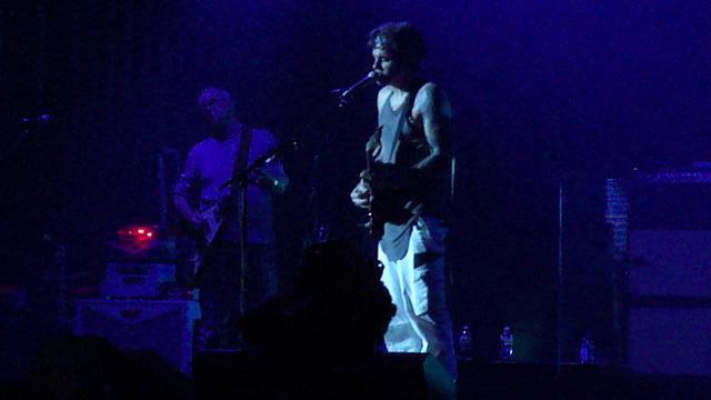 Edge of Desire by John Mayer