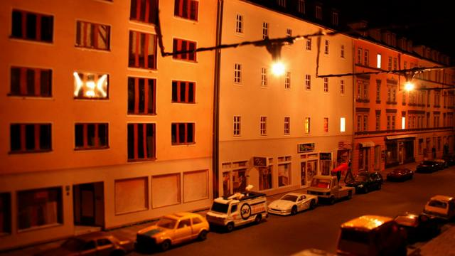 Reichenbachstrasse