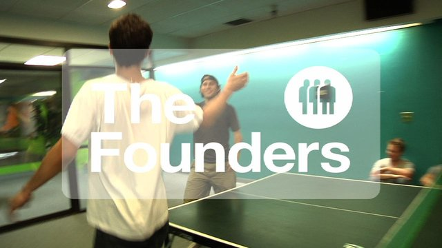 """The Team"" The Founders 