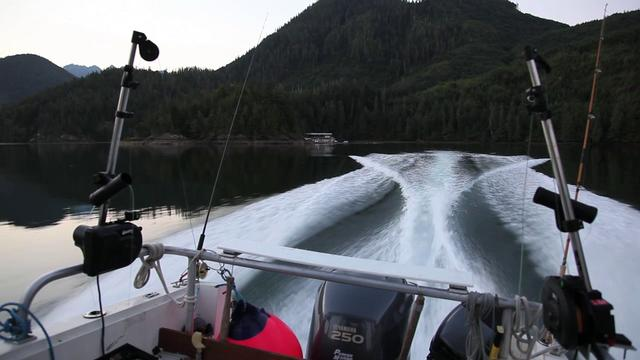 Nootka Island Fishing Club presents - A Day of Fishing in Nootka Sound