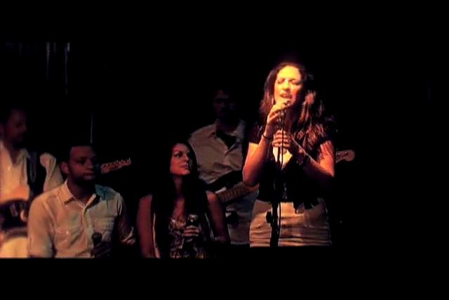 "Briana Nadeau ""EVERYTHING"" live at ROOM 5 Hollywood"