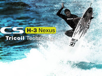 FCS Nexus - Dion Agius