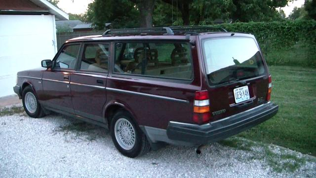 volvo 240 wagon for sale. Black Bedroom Furniture Sets. Home Design Ideas