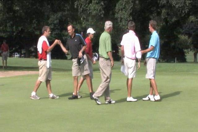 KCC Invitational 2010 Highlights