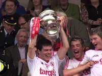 Tyrone win Ulster MFC 2010