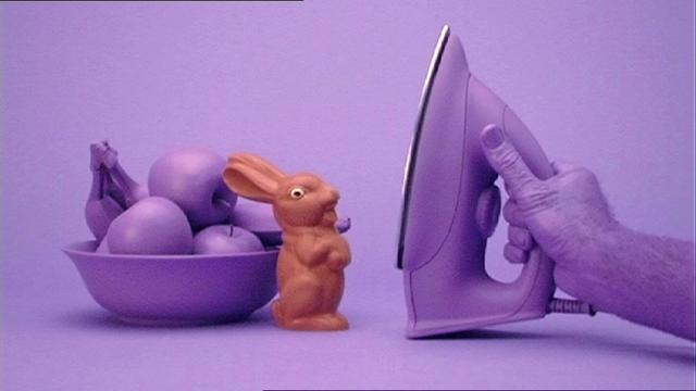 Thumbnail of video Chocolate Bunny