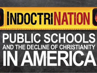 Indoctrination in Public Schools