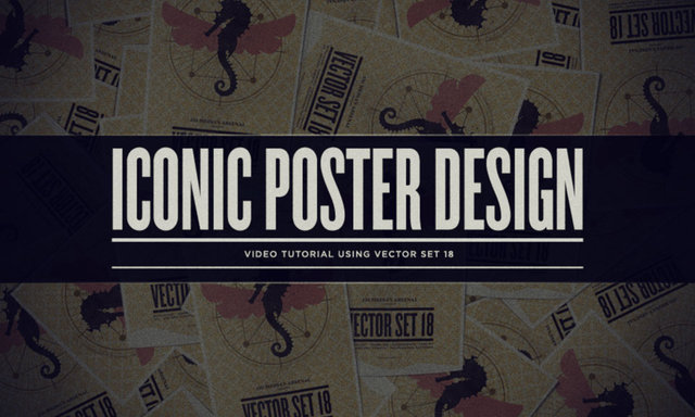 How To Do Poster Design In Photoshop