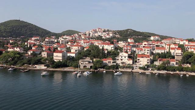 [Image: Low Fly of Dubrovnik Croatia in HD]