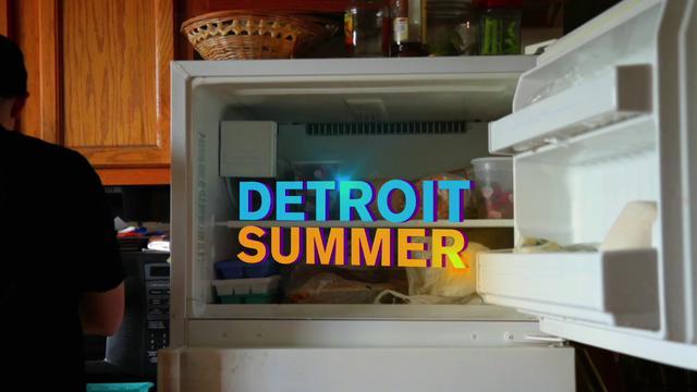 Invincible + Waajeed - Detroit Summer/Emergence