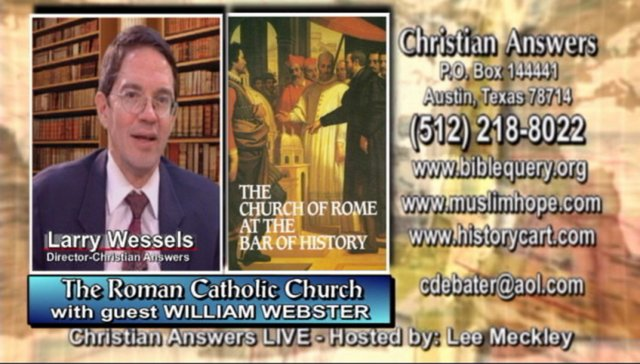 EARLY CHRISTIAN CHURCH HISTORY PROVES ROMAN CATHOLICISM FALSE