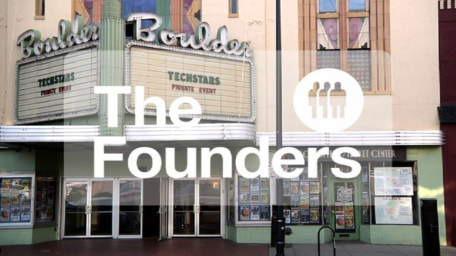 &#8220;Demo Day&#8221; The Founders | TechStars Boulder | Episode 12