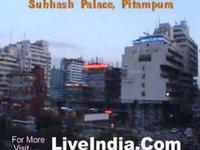 Netaji Subhash Place Pitampura Delhi