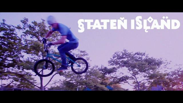 Nike Sportswear Presents: 1LOVE - Staten Island