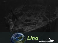 Relitto Lina (Croazia)