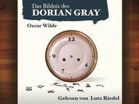 Oscar Wilde - Das Bildnis des Dorian Gray - Hörbuch