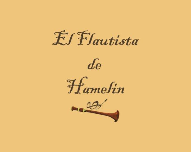 El flautista de Hamelín - cuentos infantiles multimedia on