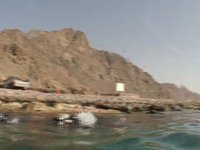 The Caves - DAHAB 2010