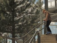 Check out the full article on be-mag: http://www.be-mag.com/article/1488-Three-lines-with-Cameron-Talbott   Filmed and Edited by Brian Sorg