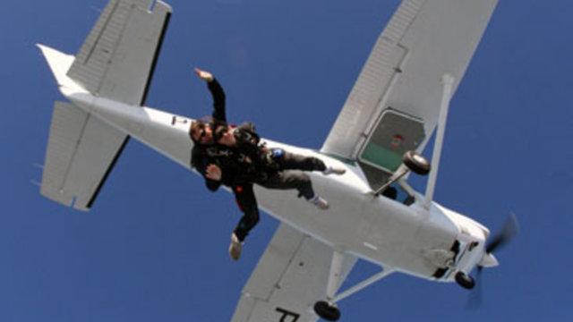 Parachute on Vimeo