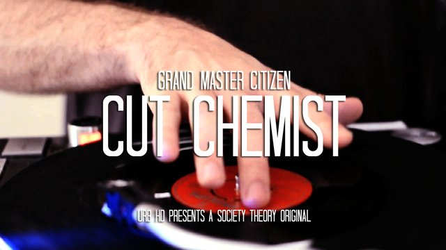Grand Master Citizens: Cut Chemist