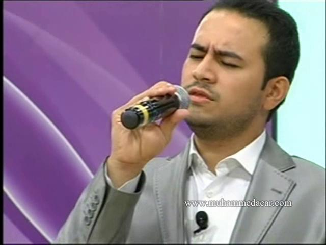 Muhammed Acar | Hz.Zehra [Kral Karadeniz Tv] on Vimeo