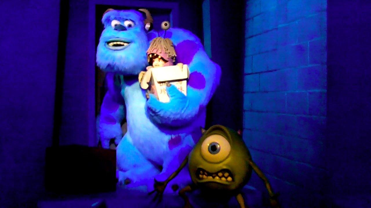 monsters inc full movie vimeo