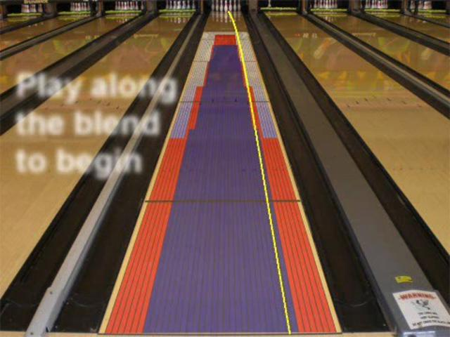Bowling Lane Oil Pictures to Pin on Pinterest