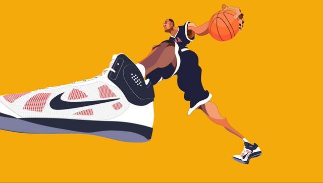 Nike – World Basketball Festival