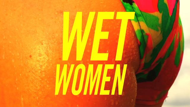 Video | Wet Women at Number Six Dray Walk