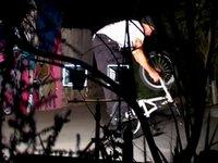 Simon O'Brien flatland/ramp edit