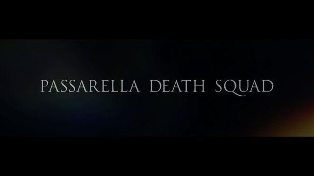 Selectism Sessions | Passarella Death Squad