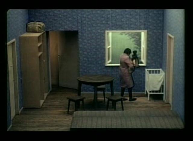 Короткометражный фильм Tango