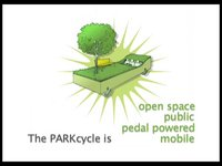 The PARKcycle | Rebar Group [extrait]