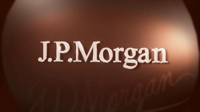 J P Morgan Logo on Vimeo J.p. Morgan Logo