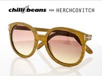 Caito Maia - Coleção Chilli Beans por Herchcovitch