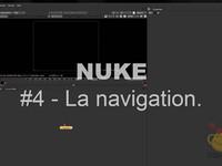 NUKE 3. Navigation