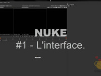 NUKE 1. Interface