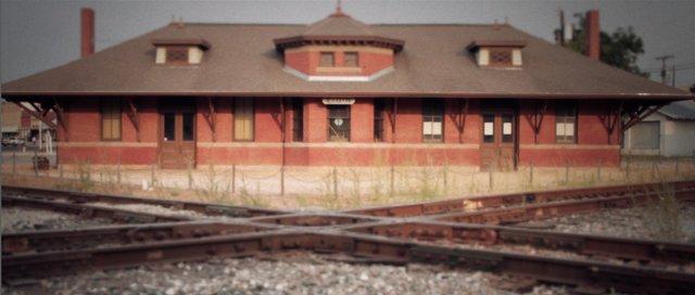 'elgin depot'