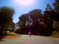 AceiTUNA Longboarding!!!!